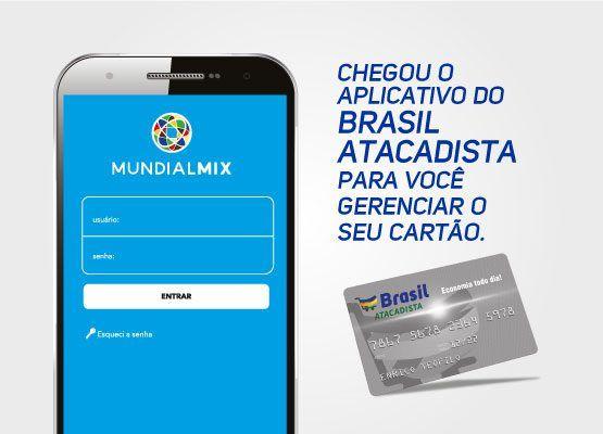9f857f9a9 Brasil Atacadista